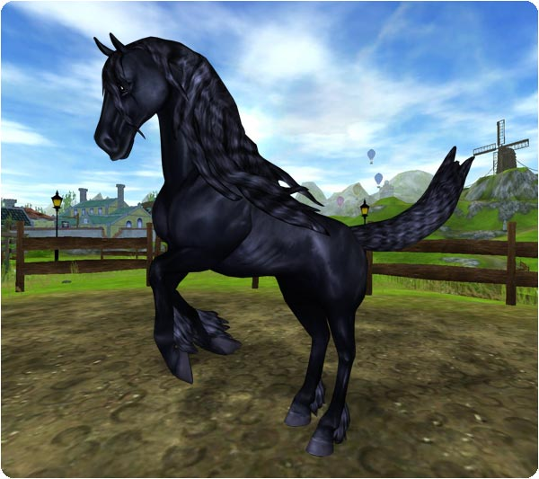 This majestic beauty will come to Jorvik next week!