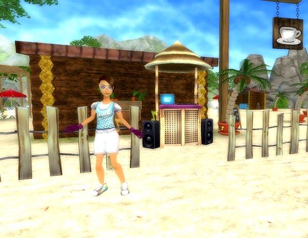 La oss dra på stranda!