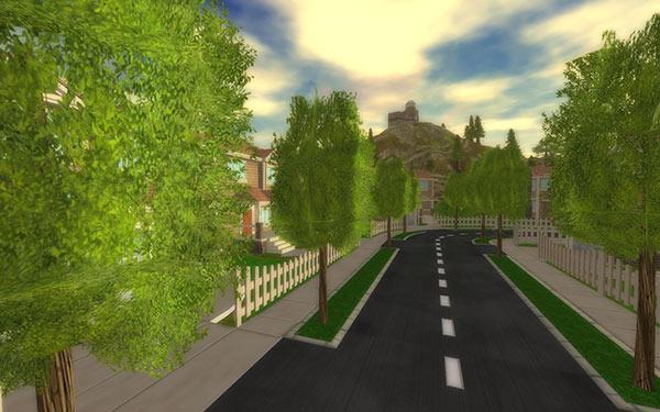 Ett helt nytt område kommer snart till Jorvik!