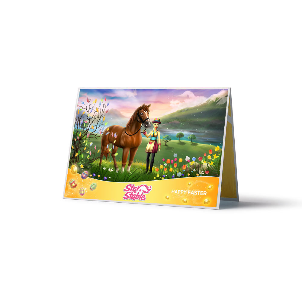 Last chance dont miss star stables epic easter deals star stable give the gift of adventure fun and friendship this easter negle Choice Image
