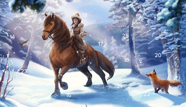 Kalendarz Bożonarodzeniowy