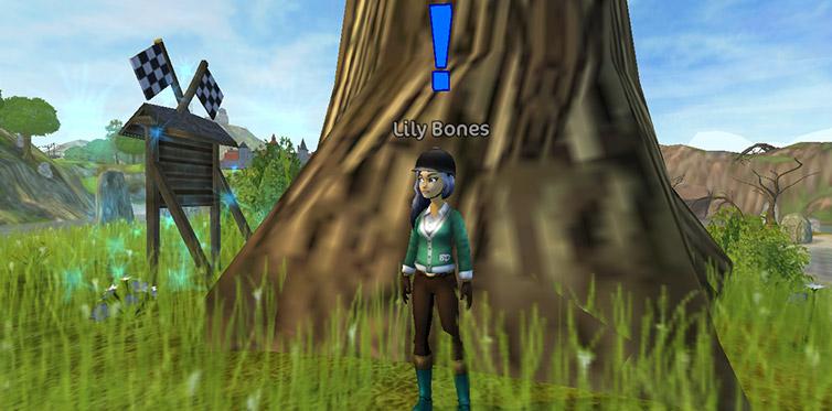 Lily Bones ma dla Ciebie wszystko i Twojego kuca islandzkiego!