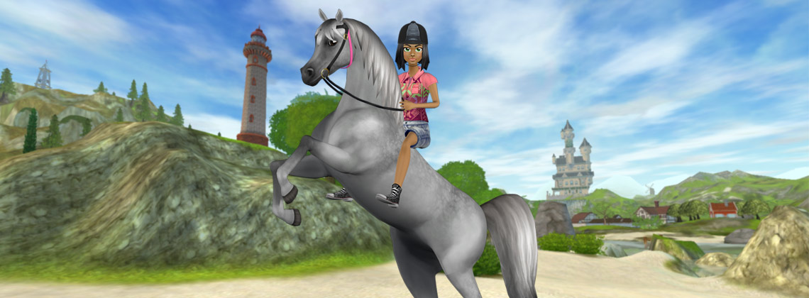 star stable how to get a free horse 2017