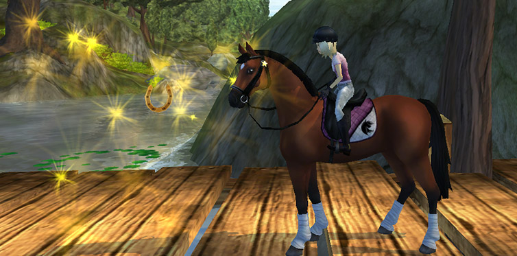 Celebrate six years of Star Stable!