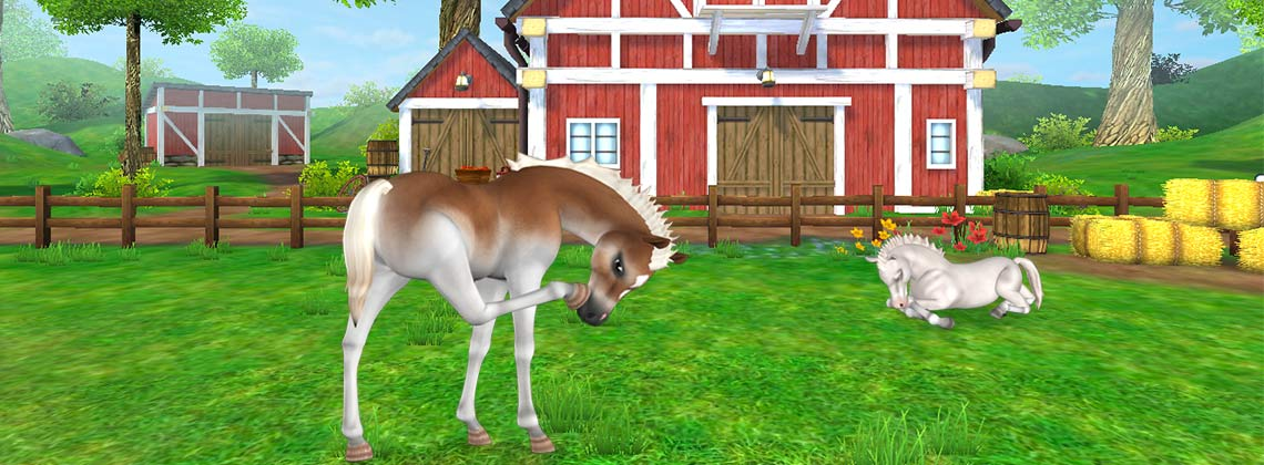 how to walk your horse on star stable
