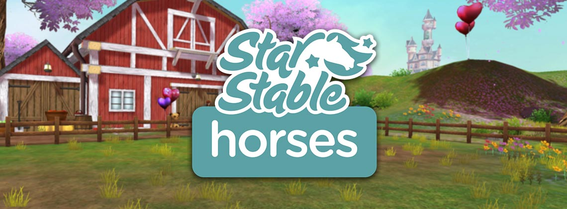 Star Stable Horses Spring Update!