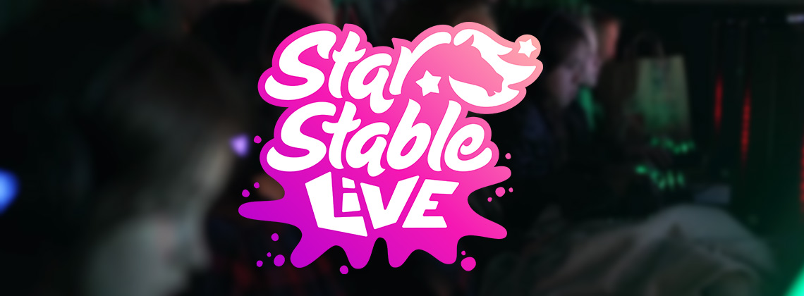 Star Stable Live!