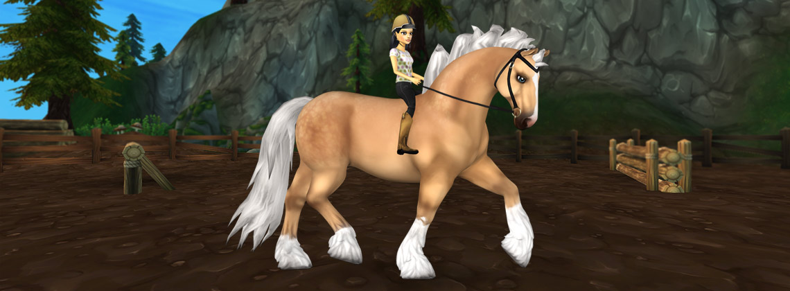 The latest news from the horse game Star Stable Online  Star Stable