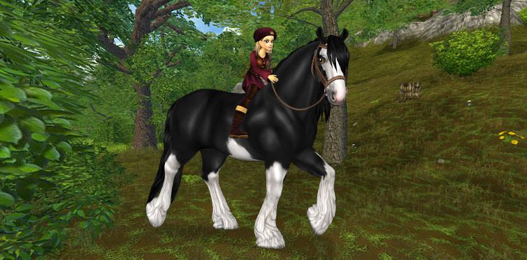 Star Stable Kostenlos Star Rider Werden