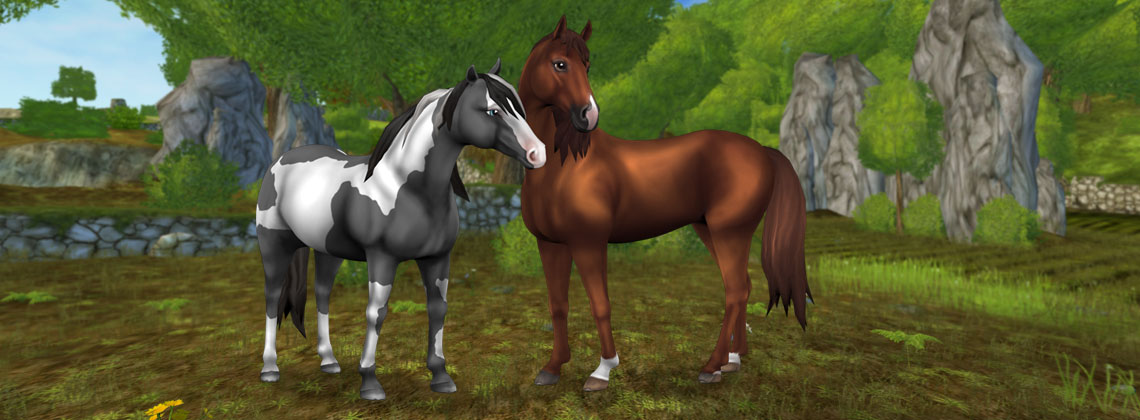 les derni res actualit s du jeu de chevaux star stable online star stable. Black Bedroom Furniture Sets. Home Design Ideas