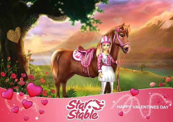 Överraska din käresta med ett av de fantastiska erbjudandena från Star Stables officiella butik!